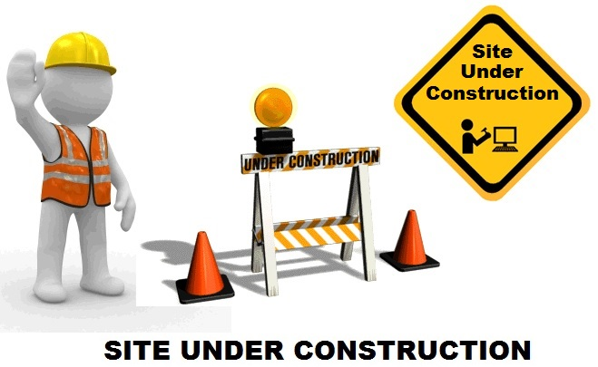 Site en (re)construction